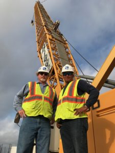 Crane Operators March 2017